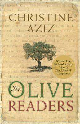 The Olive Readers Book Review