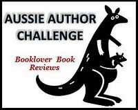 I'm hosting an AUSSIE AUTHOR CHALLENGE – Sign-Up