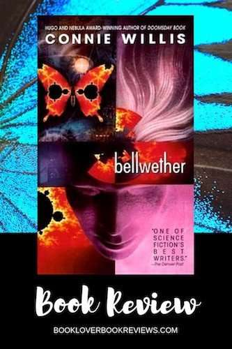Connie Willis Bellwether Book Review