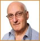 AUSSIE AUTHOR IN FOCUS – David Malouf