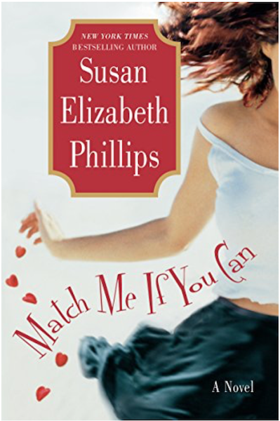 Susan Elizabeth Phillips - Match Me if You Can Audiobook