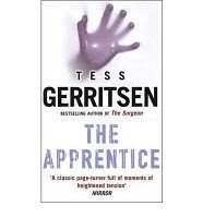Book Review – THE APPRENTICE by Tess Gerritsen