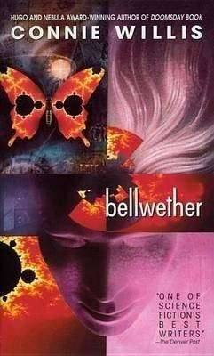 Book Review – BELLWETHER by Connie Willis