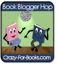 Book Blogger Hop – How many books on your to-be-read shelf?