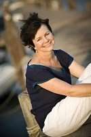 AUSSIE AUTHOR IN FOCUS – Geraldine Brooks