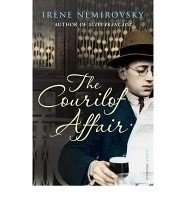 Book Review – THE COURILOF AFFAIR by Irene Nemirovsky