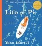 Book Review – LIFE OF PI by Yann Martel