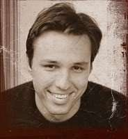 AUSSIE AUTHOR IN FOCUS – Markus Zusak