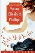 Book Review – MATCH ME IF YOU CAN by Susan Elizabeth Phillips