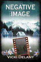 Book Review – NEGATIVE IMAGE by Vicki Delany