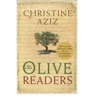 Book Review – THE OLIVE READERS by Christine Aziz