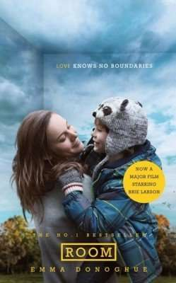 Book Review – ROOM by Emma Donoghue