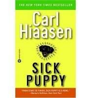 Book Review – SICK PUPPY by Carl Hiaasen