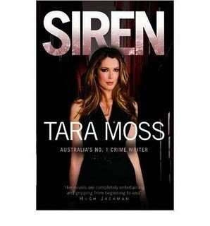 Book Review – SIREN by Tara Moss