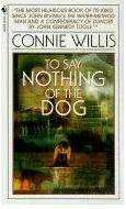 Teaser Tuesday – To Say Nothing of the Dog by Connie Willis