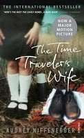 Book Review – THE TIME TRAVELER'S WIFE by Audrey Niffenegger
