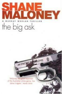 Big Ask - Shane Maloney