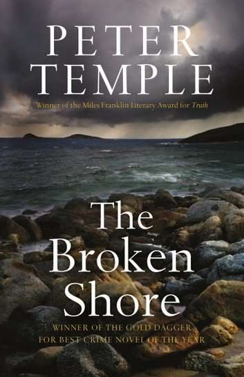 The Broken Shore - Peter Temple - Book Review
