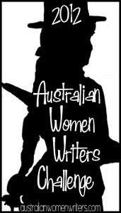 2012 Australian Women Writers Challenge