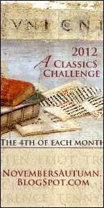 A Classics Challenge – admitting defeat