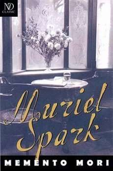 Book Review – MEMENTO MORI by Muriel Spark