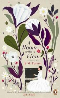 Book Review – A ROOM WITH A VIEW by E M Forster