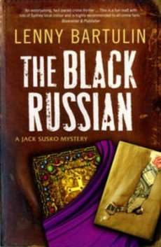 The Black Russian by Lenny Bartulin