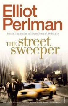 Book Review – THE STREET SWEEPER by Elliot Perlman