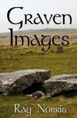 Book Review – GRAVEN IMAGES by Ray Norris