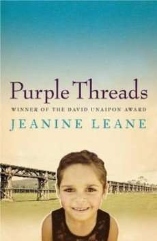 Purple Threads by Jeanine Leane