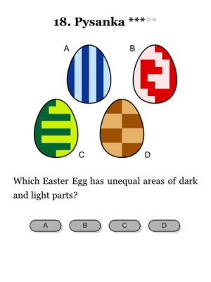 Puzzle example