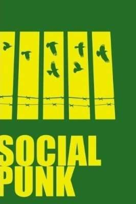 Book Review – SOCIALPUNK by Monica Leonelle