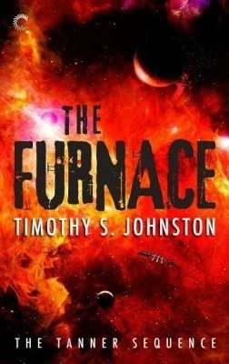 Winner Announced – THE FURNACE Kindle ebook giveaway