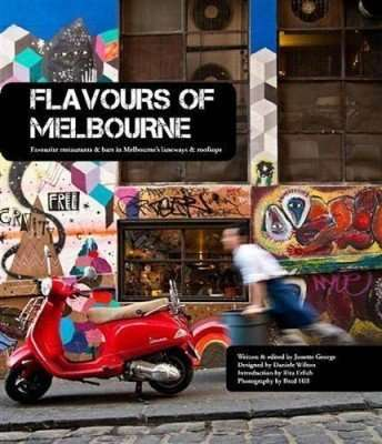 Booklover Mailbox – Nocturnes and Flavours of Melbourne