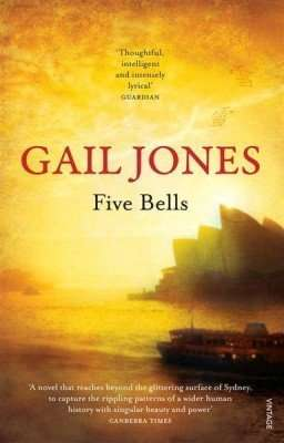 Gail Jones Five Bells