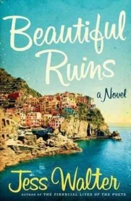 Booklover Mailbox – BEAUTIFUL RUINS by Jess Walter