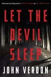 Booklover Mailbox – LET THE DEVIL SLEEP AND THE ORPHAN MASTER'S SON