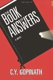 The Book of Answers by C Y Gopinath