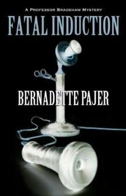 Book Review – FATAL INDUCTION by Bernadette Pajer