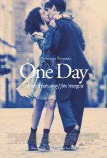 One Day movie or the book by David Nicholls?