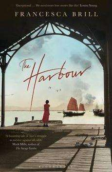 Booklover Mailbox – THE HARBOUR and THE SCENT OF LEMON LEAVES