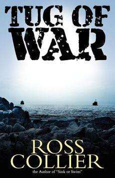 Booklover Mailbox – TUG OF WAR by Ross Collier