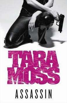 Assassin by Tara Moss