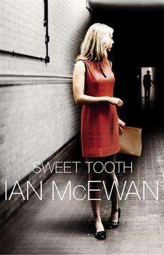 Book Review – SWEET TOOTH by Ian McEwan