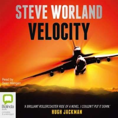 Velocity by Steve Worland