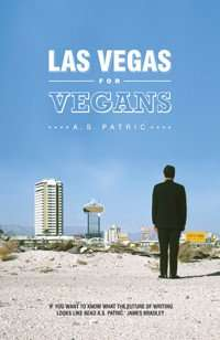 Book Review – LAS VEGAS FOR VEGANS by A S Patric