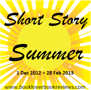 Short Story Summer Challenge Wrap Up