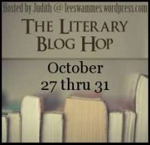 Literary Giveaway Blog Hop October 2012 – Cloud Atlas by David Mitchell