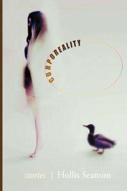 Interview with Hollis Seamon, author of Corporeality