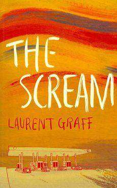 Book Review – THE SCREAM by Laurent Graff